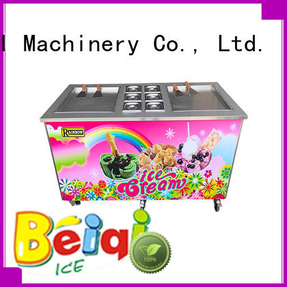 Soft Ice Cream Machine buy now Snack food factory BEIQI