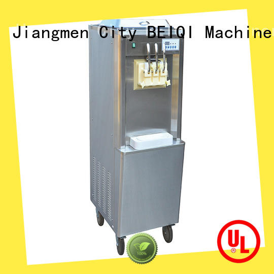BEIQI at discount ice cream maker machine for sale for wholesale For dinning hall