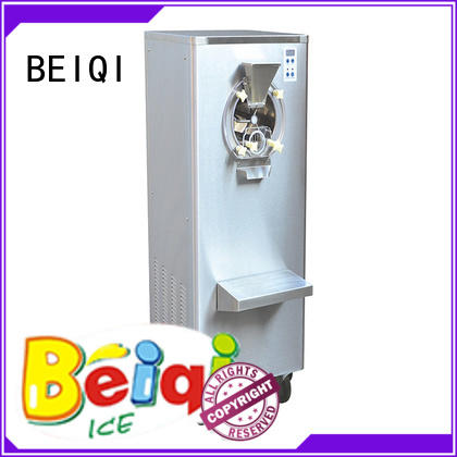 BEIQI latest Soft Ice Cream Machine for sale buy now Frozen food Factory