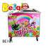 BEIQI latest Fried Ice Cream making Machine OEM For Restaurant