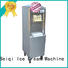 BEIQI Soft Ice Cream Machine for sale for wholesale Snack food factory