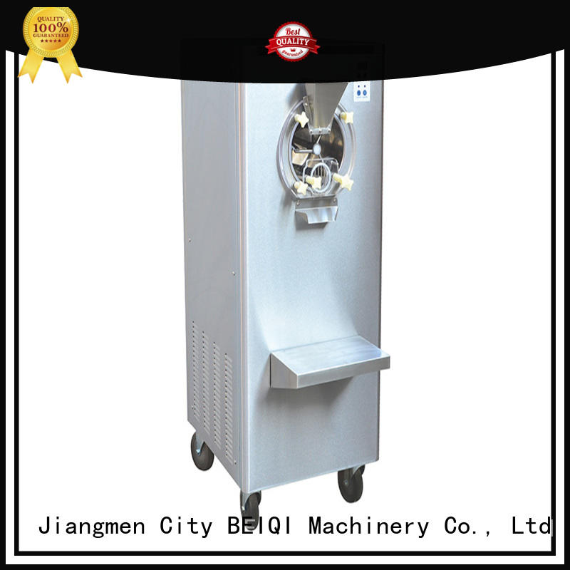 at discount Soft Ice Cream Machine for sale free sample For Restaurant