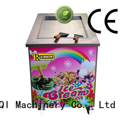 Breathable Soft Ice Cream Machine for sale get quote Frozen food Factory