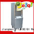 BEIQI different flavors commercial soft ice cream maker buy now For dinning hall
