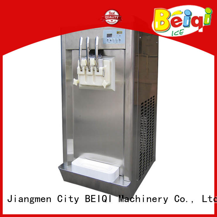 BEIQI on-sale Soft Ice Cream maker OEM For commercial