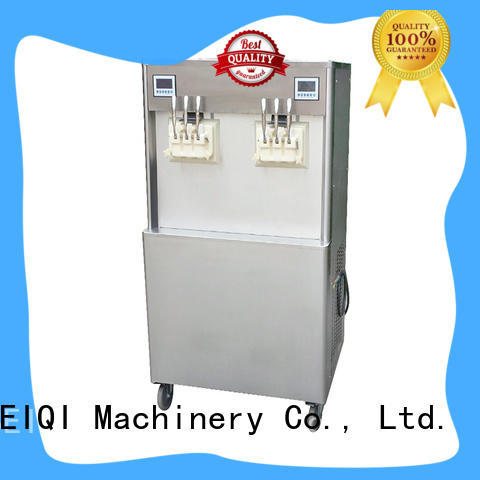soft Ice Cream Machine Snack food factory BEIQI