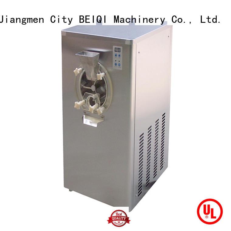 AIR Hard Ice Cream Machine buy now Frozen food factory BEIQI
