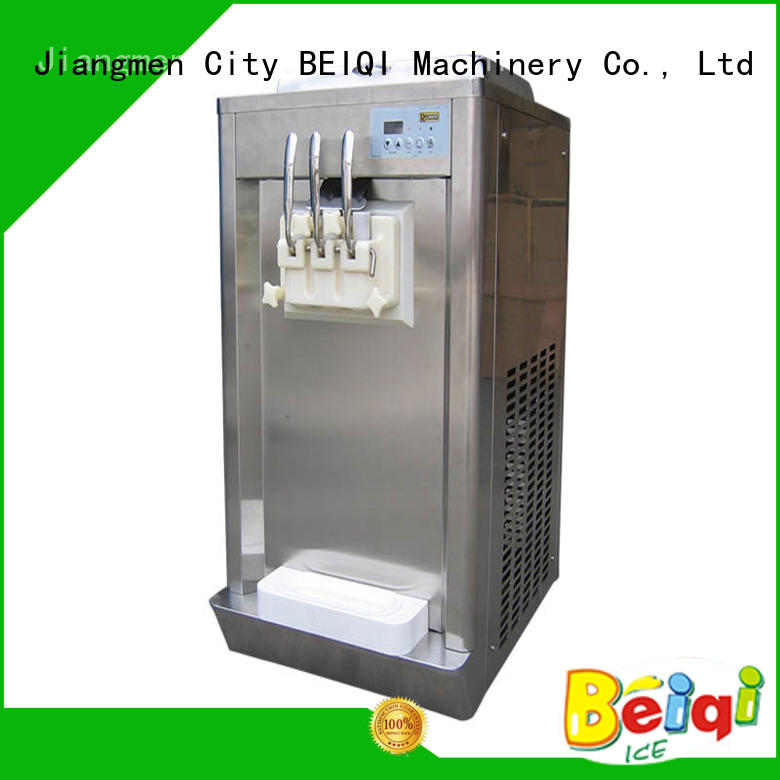 on-sale commercial ice cream machines for sale silver supplier For commercial