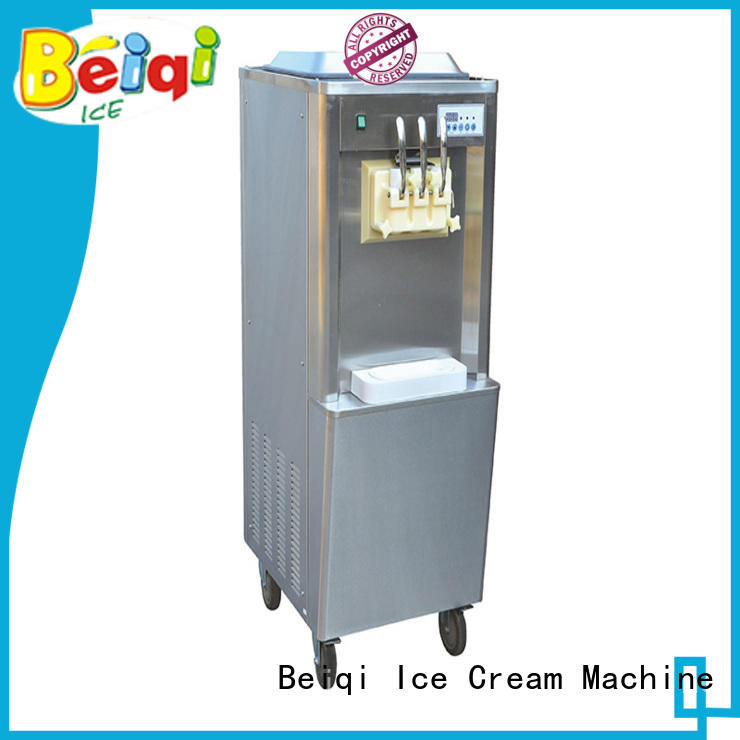 portable Ice Cream Machine Manufacturers different flavors supplier For commercial