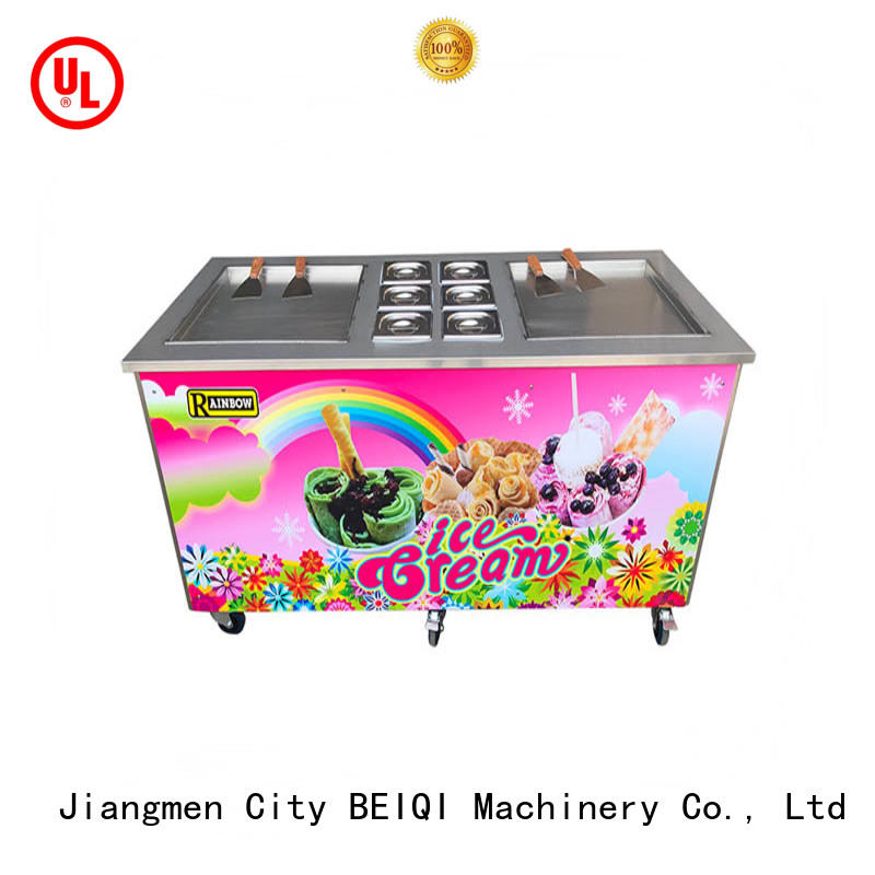 BEIQI on-sale Popsicle Machine Frozen food Factory