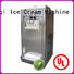 BEIQI Breathable Soft Ice Cream Machine for sale for wholesale Snack food factory