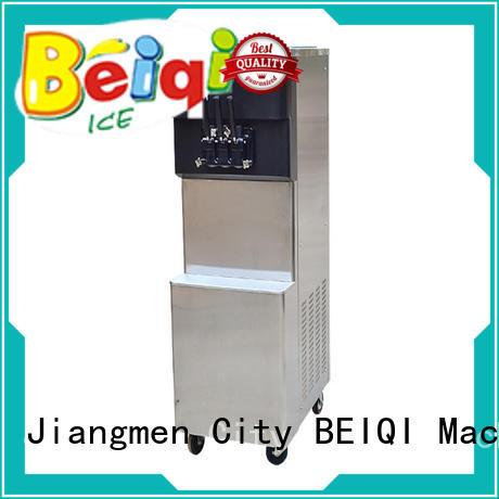 Soft Ice Cream Machine for sale ODM For Restaurant BEIQI