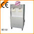 BEIQI portable commercial soft serve ice cream maker bulk production Snack food factory