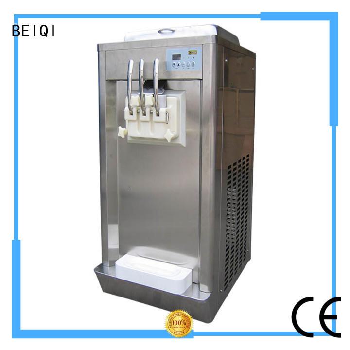 ice cream machine manufacturer