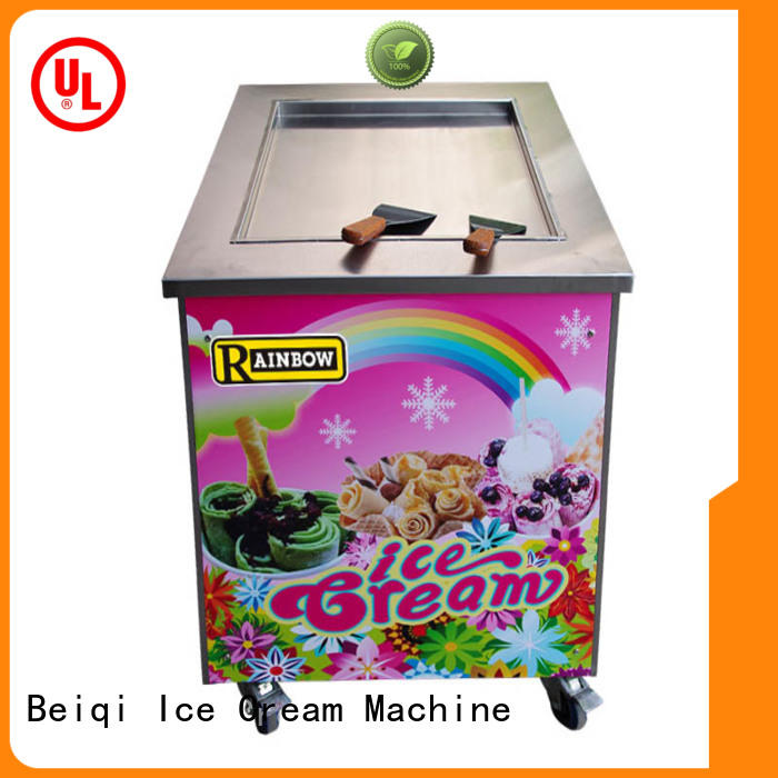 at discount Soft Ice Cream Machine for sale customization For Restaurant