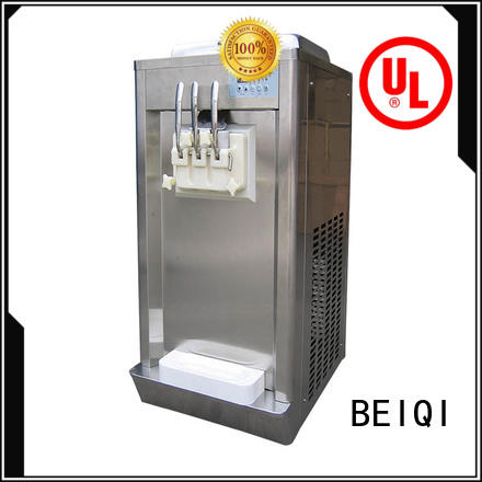 on-sale Soft Ice Cream Machine for sale ODM Snack food factory