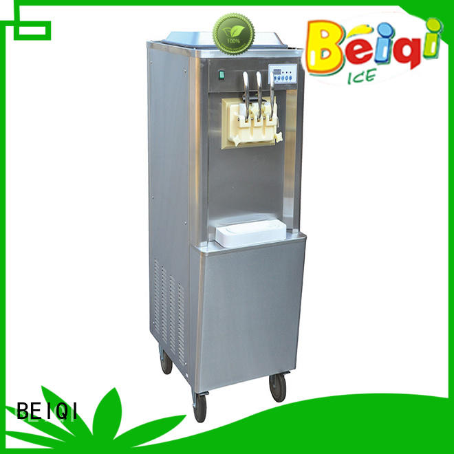 Popsicle Machine Snack food factory BEIQI