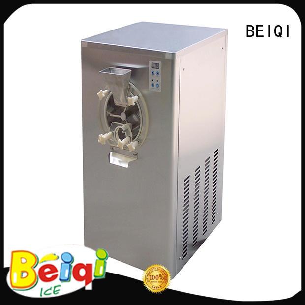 BEIQI AIR Hard Ice Cream Machine buy now Frozen food factory