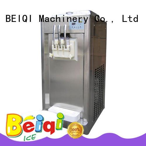 Fried Ice Cream Machine Snack food factory BEIQI