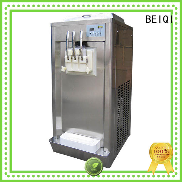 BEIQI Soft Ice Cream Machine for sale get quote For Restaurant