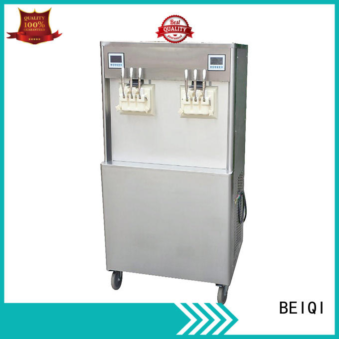 BEIQI commercial use commercial soft serve ice cream maker customization For commercial