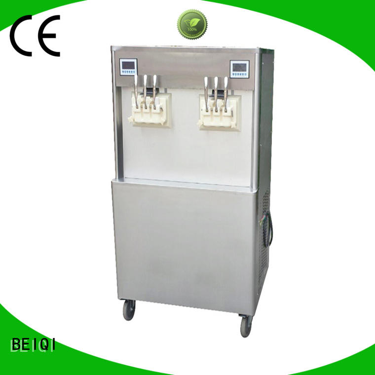 at discount Soft Ice Cream Machine for sale buy now Frozen food Factory
