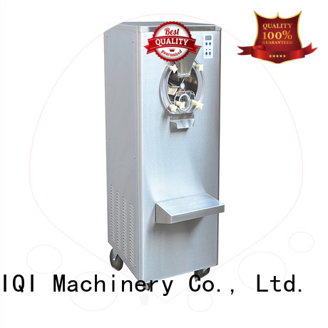 BEIQI solid mesh Popsicle Machine For Restaurant