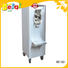 at discount Fried Ice Cream Machine bulk production Frozen food Factory