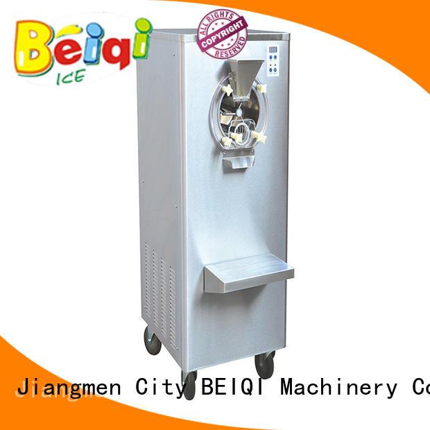 2019 Soft Ice Cream Machine For Restaurant