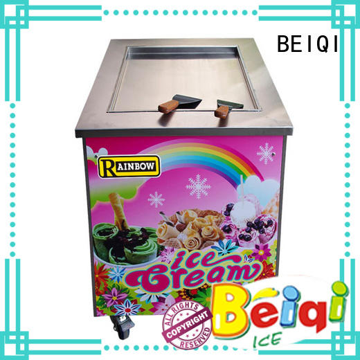portable Soft Ice Cream Machine for sale buy now Frozen food Factory