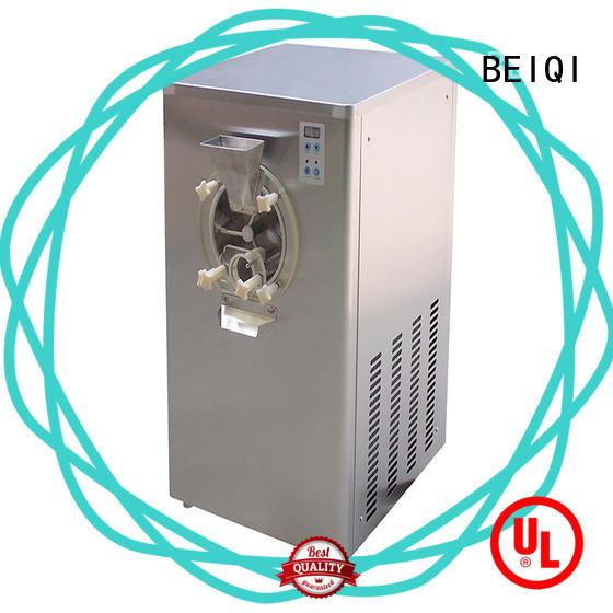 at discount hard ice cream maker excellent technology ODM For dinning hall