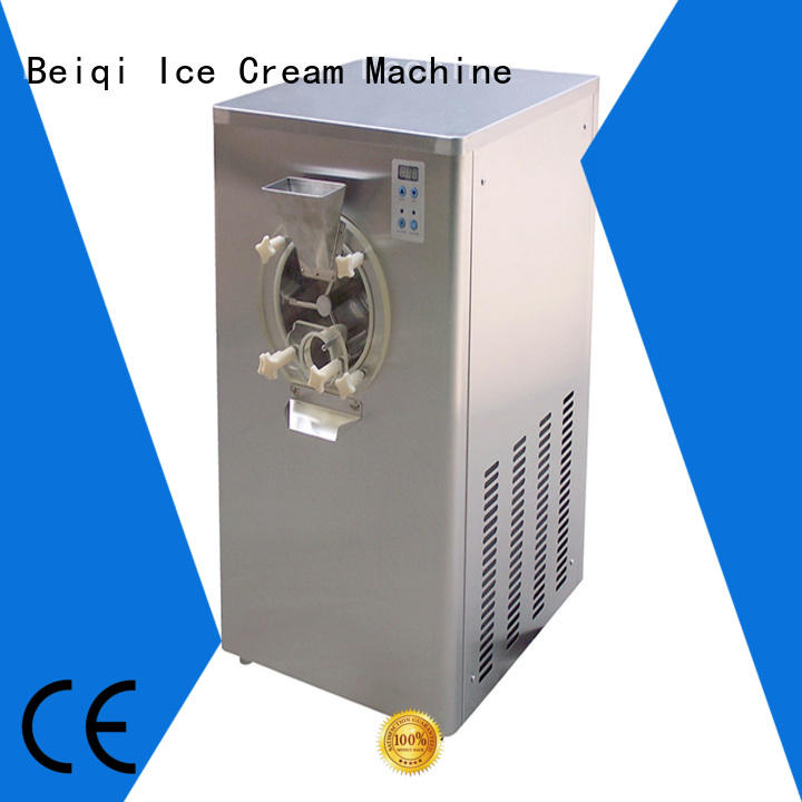 on-sale Soft Ice Cream Machine for sale supplier For Restaurant
