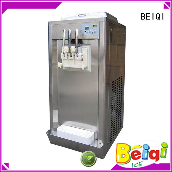 BEIQI Breathable Ice Cream Machine Company bulk production For commercial
