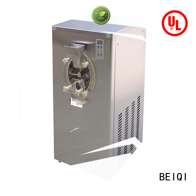 BEIQI on-sale Soft Ice Cream Machine for sale get quote For Restaurant