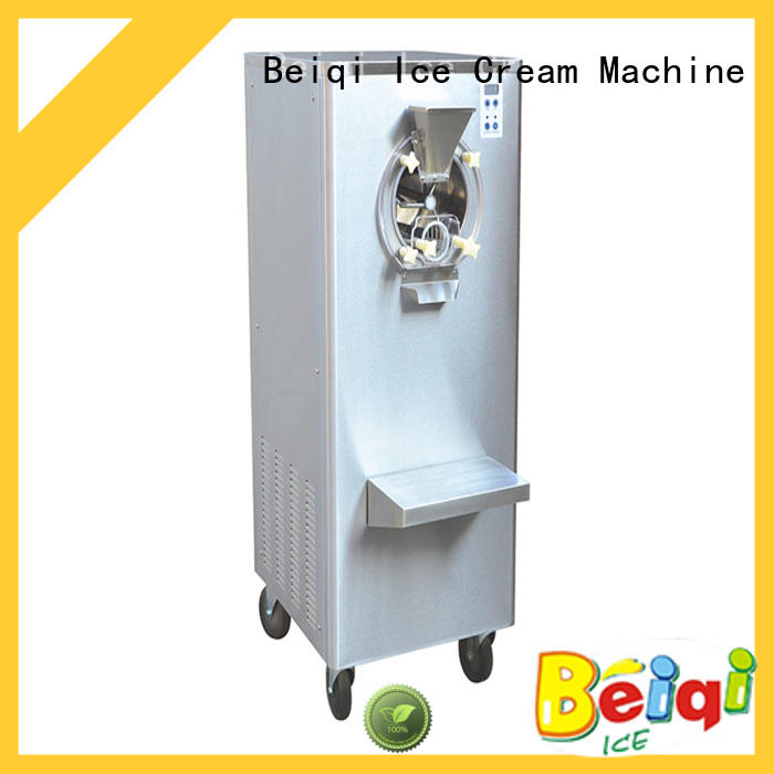 durable sard Ice Cream Machine customization Frozen food Factory