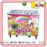 BEIQI durable Soft Ice Cream Machine for sale bulk production Frozen food Factory
