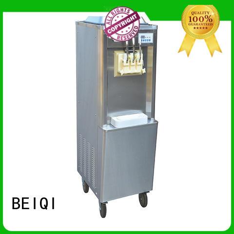 commercial ice cream making machine