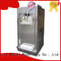 BEIQI on-sale Soft Ice Cream Machine for sale free sample Snack food factory