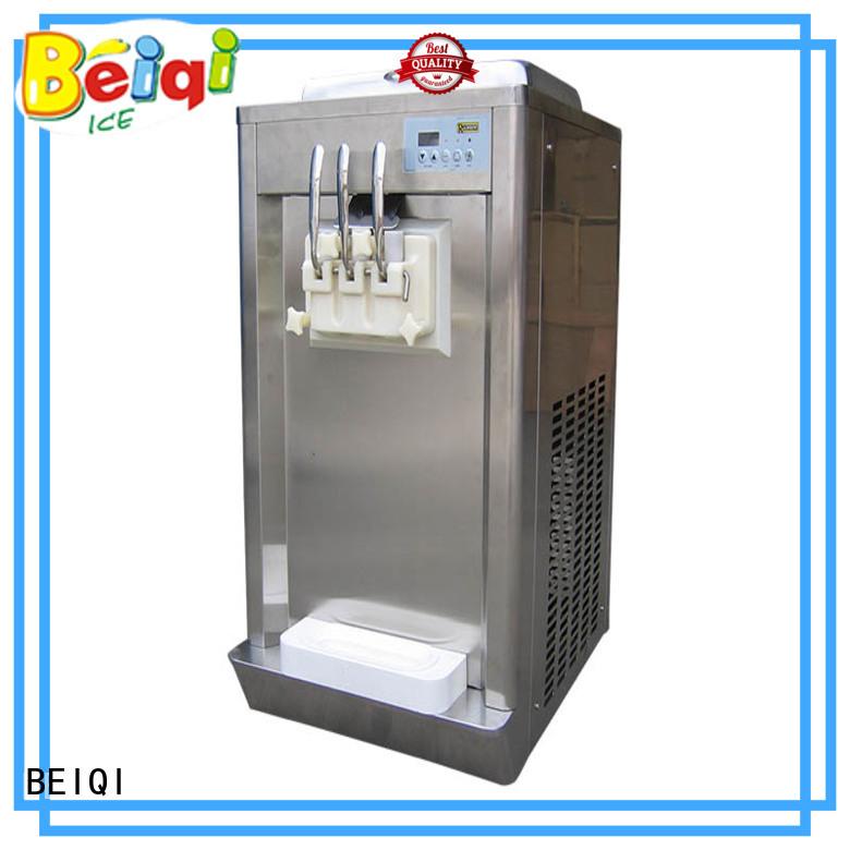 Soft Ice Cream Machine for Restaurant BEIQI