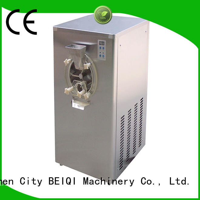 portable Soft Ice Cream Machine for sale buy now For Restaurant