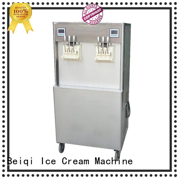durable Soft Ice Cream maker different flavors get quote For dinning hall