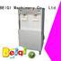 BEIQI durable Soft Ice Cream Machine free sample Frozen food factory