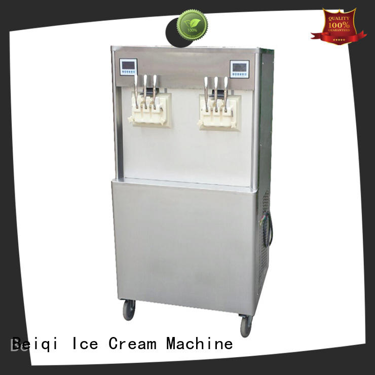 high-quality Soft Ice Cream Machine for sale customization For Restaurant