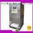 BEIQI fried Ice Cream Machine supplier Snack food factory
