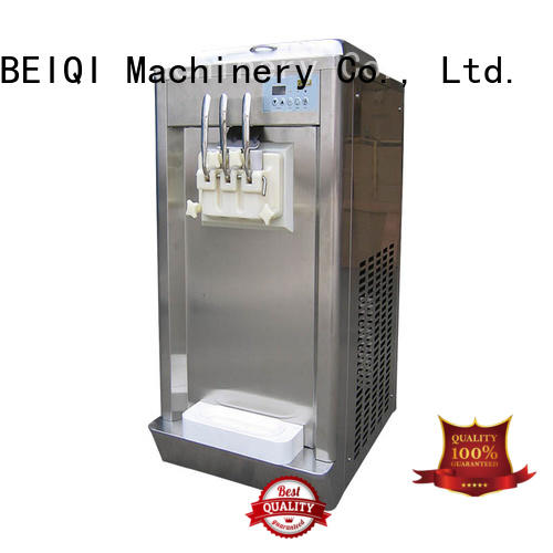 portable ice cream machine