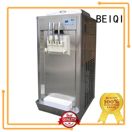 BEIQI funky ice cream machine price bulk production For dinning hall