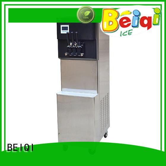 durable Ice Cream Machine Manufacturers different flavors supplier Frozen food factory