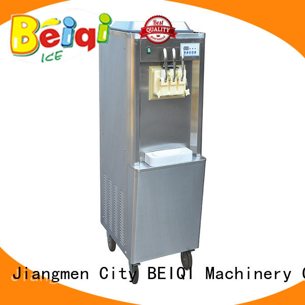 high-quality Soft Ice Cream Machine for sale OEM For Restaurant