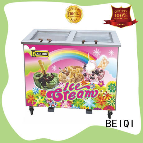 high-quality Soft Ice Cream Machine for sale bulk production Snack food factory