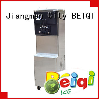 durable Soft Ice Cream Machine different flavors supplier For dinning hall